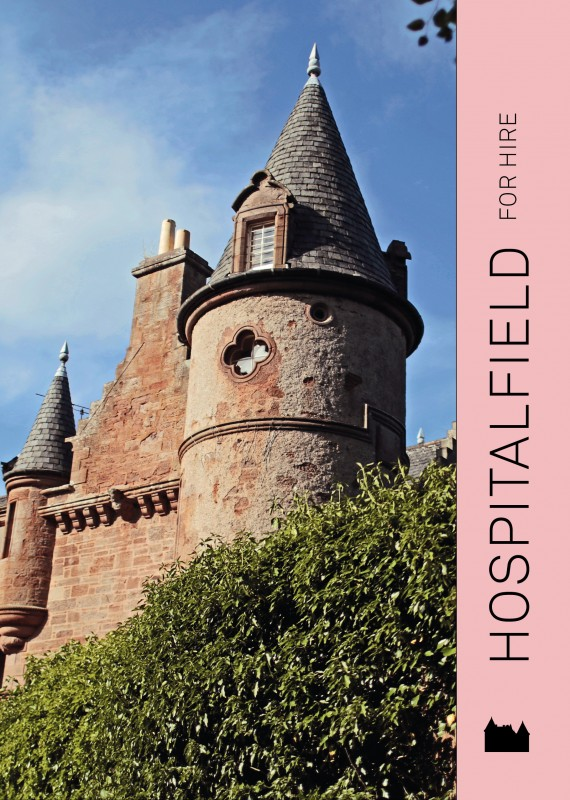 Hospitalfield_Hire_booklet_cover