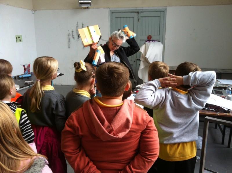 LibbyHagueSchools