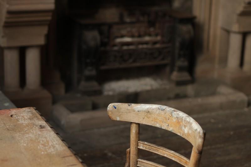studiochair
