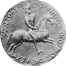 Seal of William The Lion