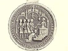220px-Arbroath_Abbey_Seal_01